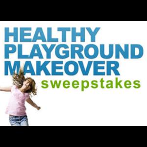 Playground Makeover 2