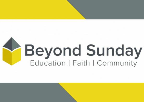 Beyond Sunday SJM