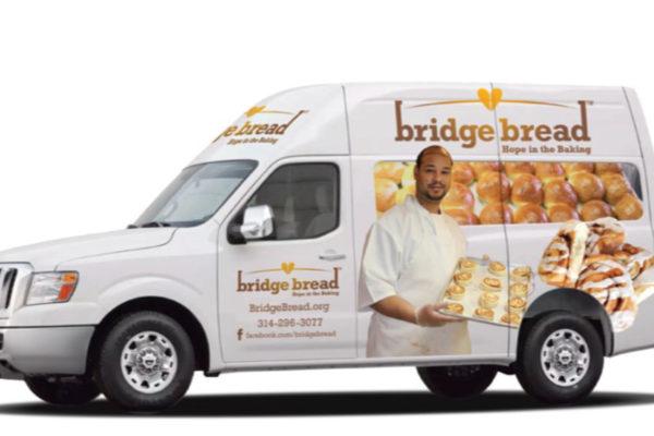 bridge bread truck